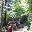 5月22日筑波山ハイキングに行ってきました