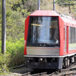 箱根登山鉄道、大平台
