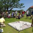 初めてのキャンプ体験。~4月21・22日&6月16・17日~