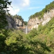 インクラの滝を見に行く