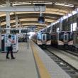 新しい新潟駅