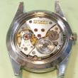 遺品の腕時計、シチズン・クロノマスターの修理を承りました。