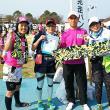 走るじょ! 徳島マラソン 2018 後半戦