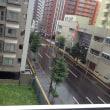 台風、札幌は大丈夫