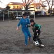 小学校時代をサッカーで振り返る