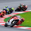 2017  Moto GP オーストリア<レッドブル リンク>決勝
