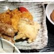 グルメ報告・その1833:赤坂ざんまいの唐揚定食