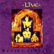 Live	/	Mental Jewelry (LP)   (限定盤)