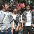 「笑顔集合っ!」NO.19 男子高校生
