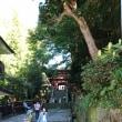 日本平へハイキング