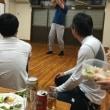 【宴会】太極拳推手倶楽部 中国伝統武術 掌友会 護身術 戴氏 心意拳 太極拳 八卦掌