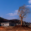 鹿沼市 12年前 鹿商工周辺の風景