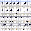 ボウリングのリーグ戦 (308)