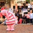 香港のスプリングパレード!