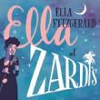 Ella Fitzgerald/Ella At Zardi's