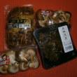 赤魚の粕漬けと切り昆布煮(北海道の思い出1)