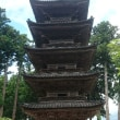 3泊4日の旅 8 妙宣寺