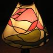 今日はランプを作りました^^