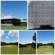 青梅ゴルフ倶楽部へ行ってきました。