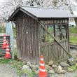 鳥取へ08ー若桜鉄道 文化財たち
