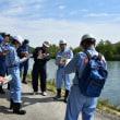 平成30年度 重要水防箇所合同巡視