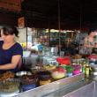ベトナムの甘味処