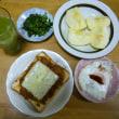 おばさんの料理教室No.2709 水餃子の野菜煮