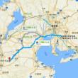 四国一周の旅 ①