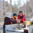 平成31年度  (第17回) 白樺樹液採集体験学習