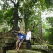 カンボジアへ行ってきた。 vol 5  遺跡巡り大回りコース
