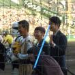 !! 9月3日 阪神ー中日戦行ってきました