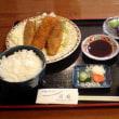 福島市「大波石庭」レストランのランチ