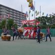 2017・8・19地元の納涼祭