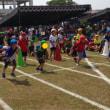 ジャカルタの体育祭