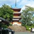 奥山方広寺の再訪とこぼれ話