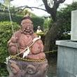 近くの神社の秋季大祭