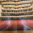 初めての大ホール