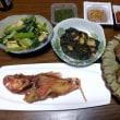 10月12日(金)笠子の唐揚げ