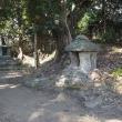 衣張山からの眺望を楽しみ、鎌倉時代に思いを馳せる。