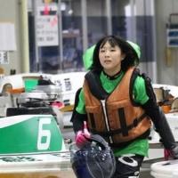 横西奏恵の娘・山崎小葉音が11/12、桐生6レースでデビューし4着
