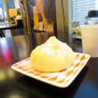 おやつタイム IN 札幌(17) 徳饅で看板メニューの「徳饅」をいただく