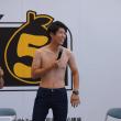 2018VIVAフェス  NCCアナウンサー・玉置佑規  2018・8・12