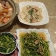 愉歩さんちの新鮮お野菜でお料理🌠