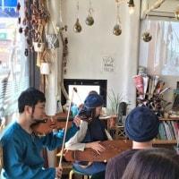 レポート:旅カケス vol.2 〜ラトビアの春分祭〜@ルリカケス/神戸市灘区