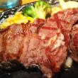 元気レストラン・ワイルドステーキ