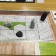 ボードゲーム「枯山水」