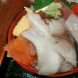 取り敢えず魚を食べようと新青森駅・・・魚っ喰いの田