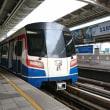 バンコク タイ国鉄 スカイトレイン