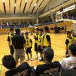 NTT全国バスケットボール刈谷大会