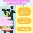 今日の明日ですが[福岡市社交ダンス・学生競技ダンス・レンタルスタジオ、ライジングスターはお陰様で20周年]
